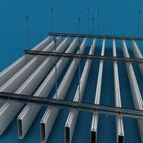 生态木天花吊顶安装方法(在线咨询)河西区生态木天花吊顶
