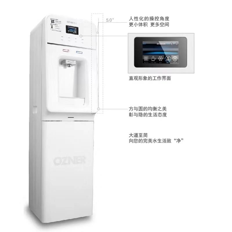 晋中市浩泽JZY-A5B2-GW公园饮水设备厂家直销