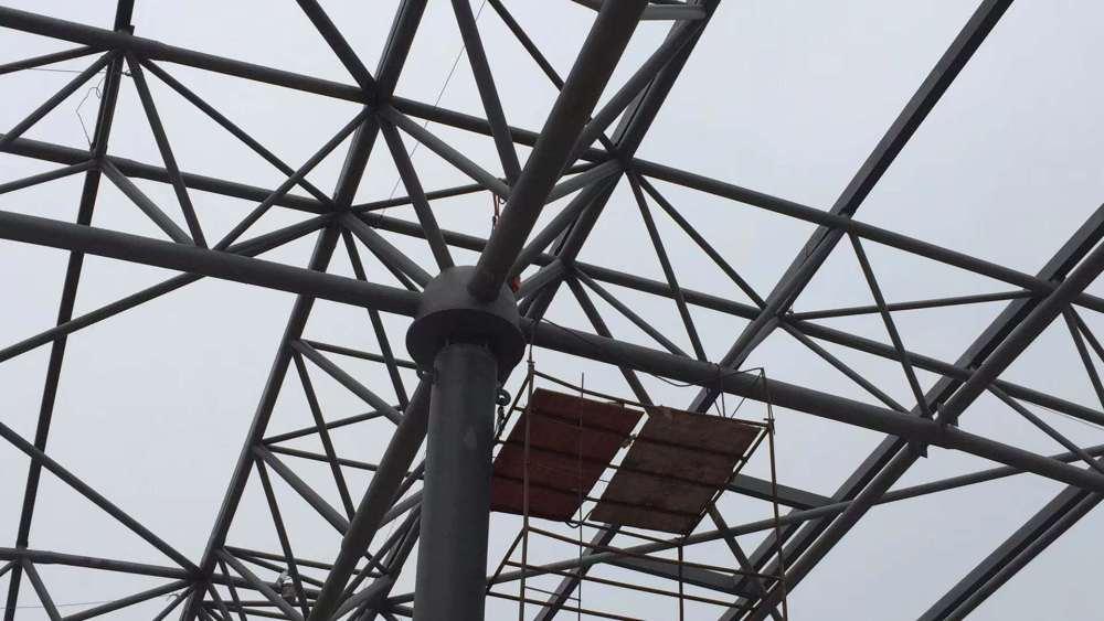 铜陵市钢结构防腐施工方案厂家