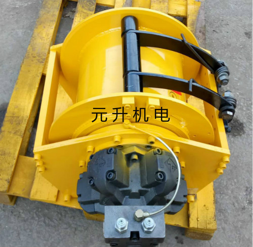 武川县卷扬机、车辆改装卷扬机安装视、元昇机电(优质商家)