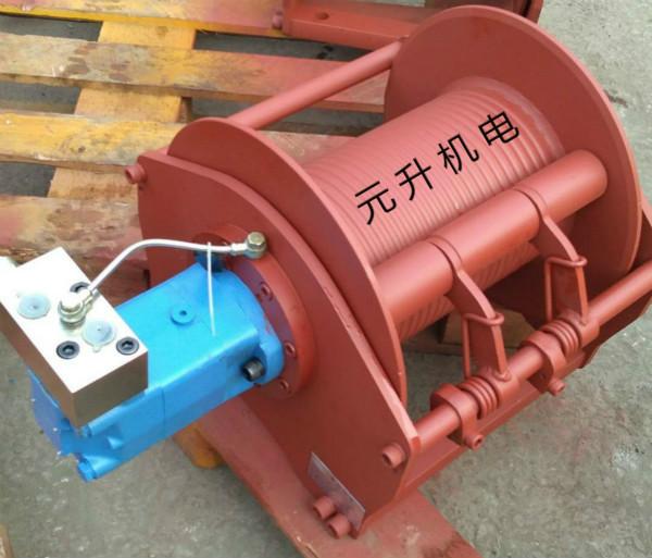 800公斤小型卷扬机、元昇机电、鄂州市卷扬机