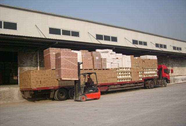 运输 物流_物流中的运输_物流运输