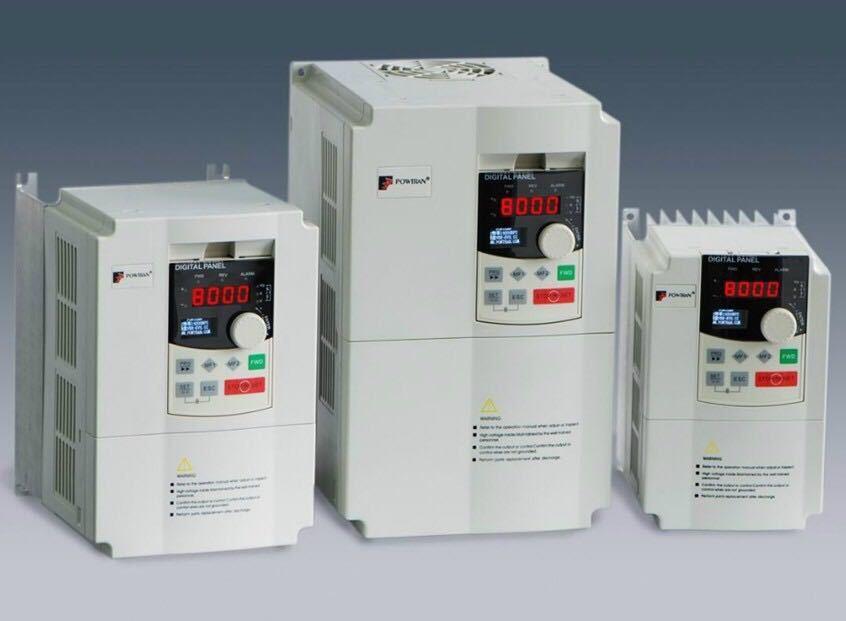 重慶思諾達恒壓供水專用變頻器,伺服驅動器