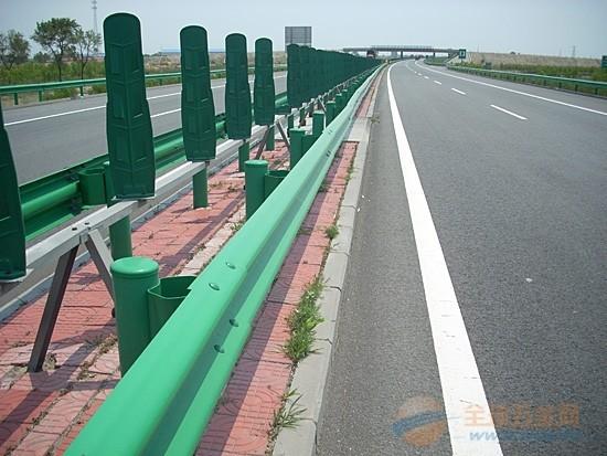 大足公路护栏板专业可靠