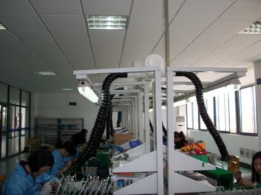 嘉祥县除尘、焊接烟气除尘、工业厂房除尘净化(优质商家)