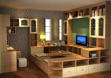 全屋整裝的竹木纖維板、赤峰竹木纖維板、和榮豪派