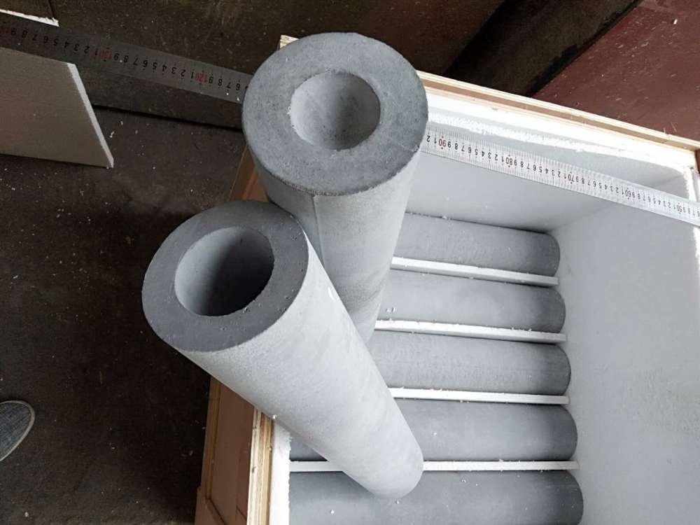 氮化硅结合碳化硅辐射管