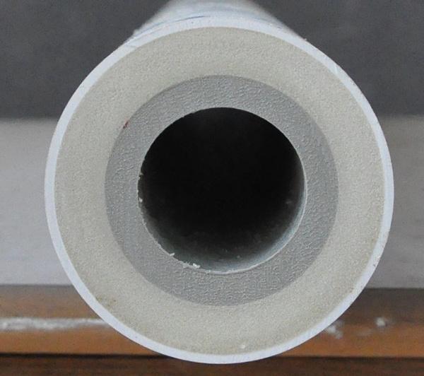 来宾保温管、柯宇管业、聚氨酯直埋保温管厂家