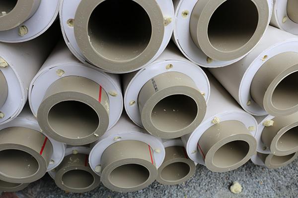 柯宇管业(图)、家庭装修热水保温管、永州保温管