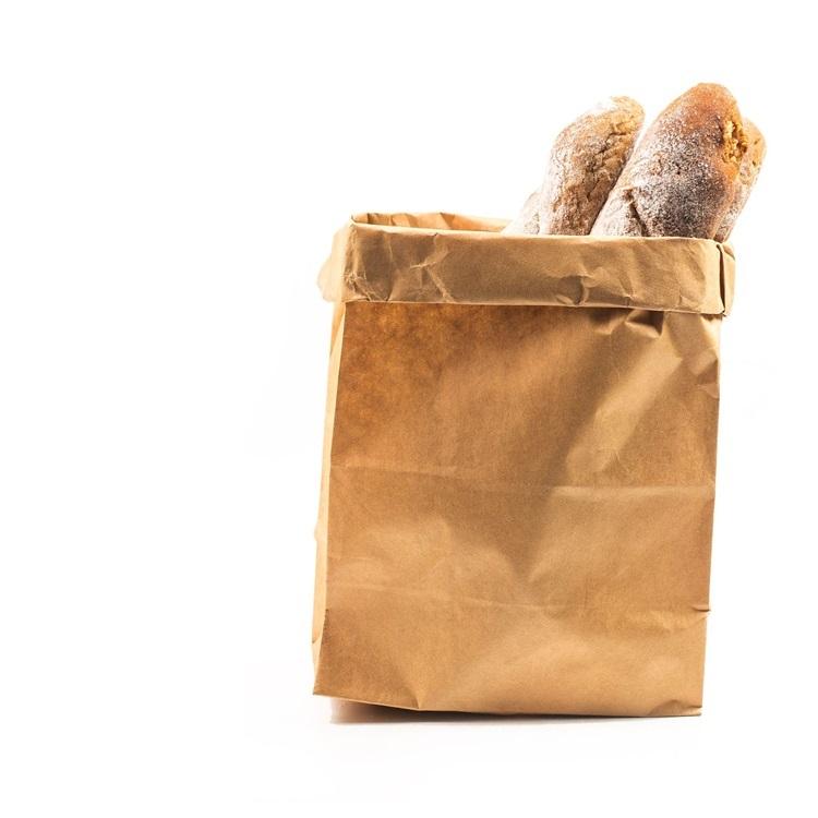 河北食品纸包装袋、菏泽市纸包装袋、批发定制(查看)