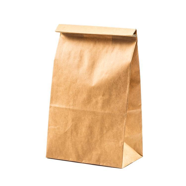 牛皮纸包装袋设计、滨州市纸包装袋、牛皮纸袋
