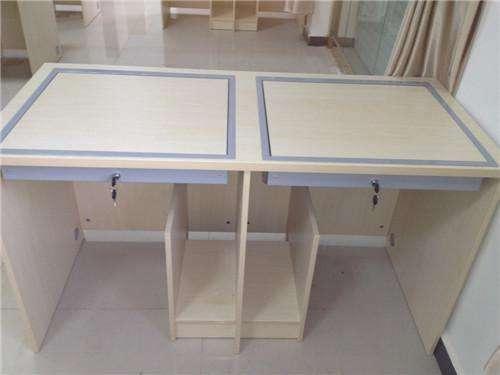 钢木翻盖式电脑桌、广州博奥(在线咨询)、遵义市翻盖式电脑桌