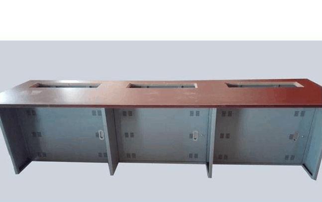 带显示器升降电脑桌(在线咨询)、衡水市智能电脑桌