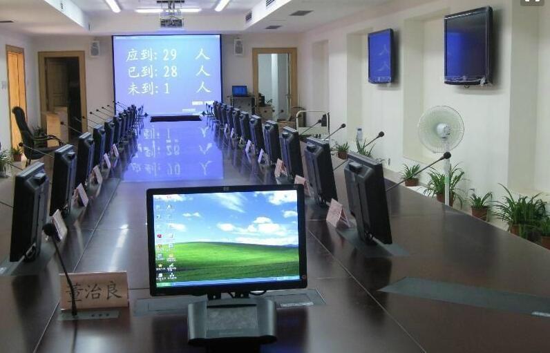廊坊市会议桌、无纸化会议桌、会议桌图片及价格