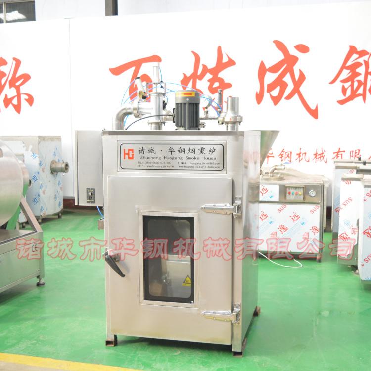萍乡市烟熏炉、烧鸡蒸熏烟熏炉、华钢机械(优质商家)