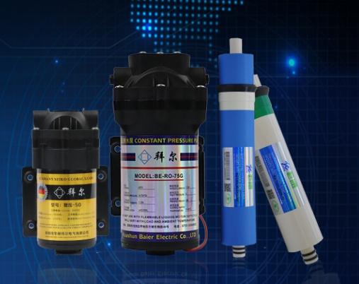 国产RO膜品牌推荐——洰瀓节水膜