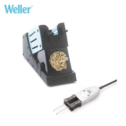 WELLER威乐原装进口WXMT镊型焊笔快升温烙铁手柄WXMT焊笔套装
