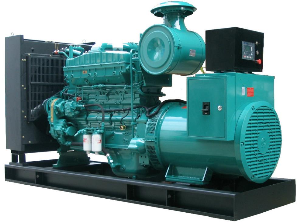 大连800KW珀金斯柴油发电机组