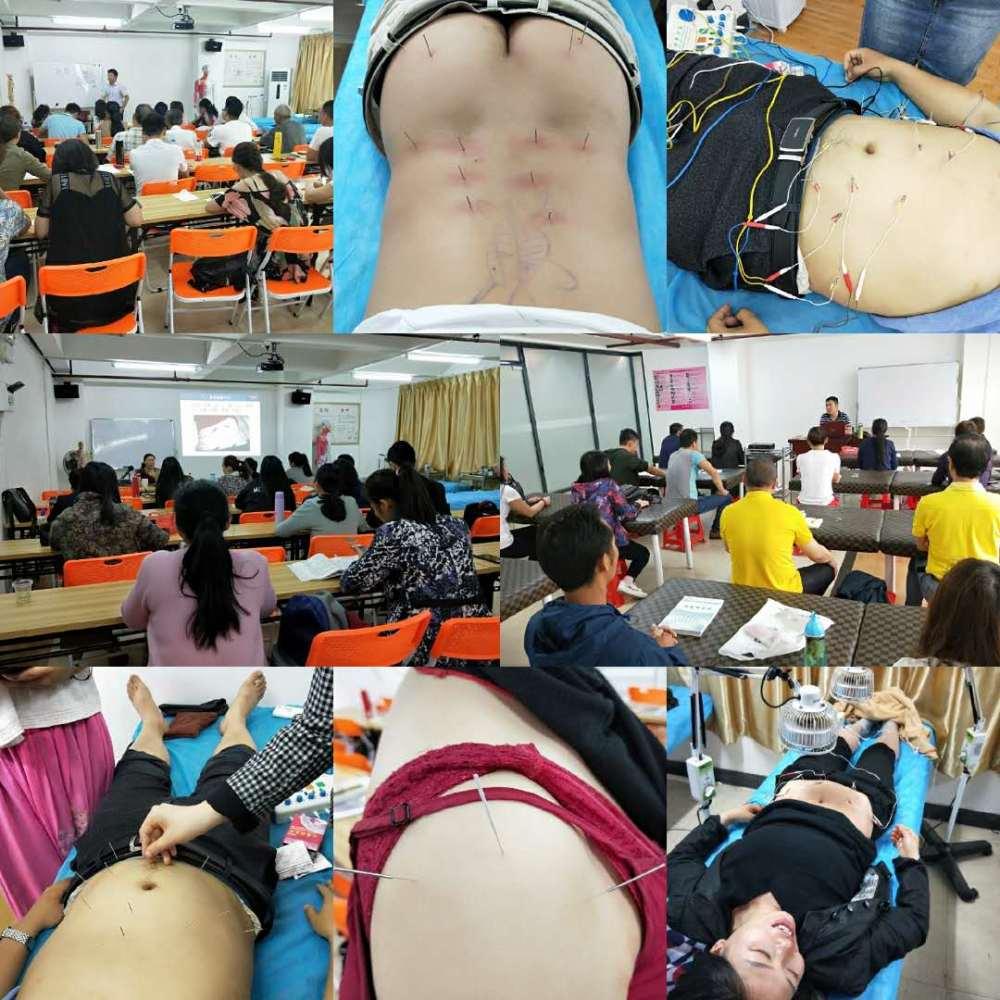 零基础针灸培训、广州医大教育学院(在线咨询)、佳木斯针灸培训