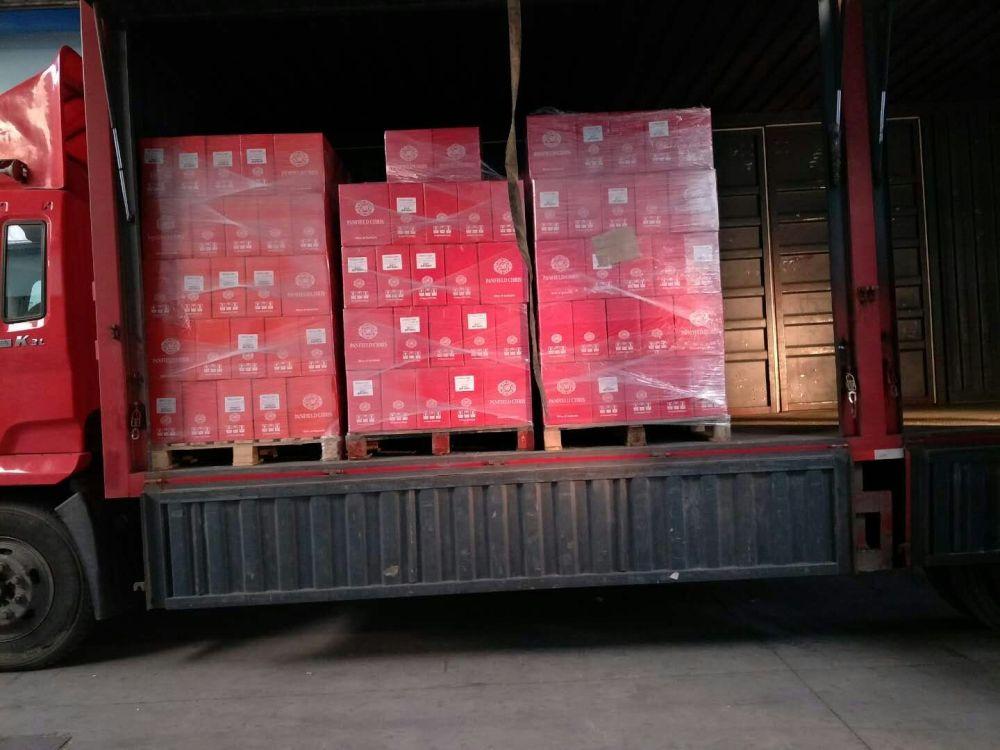 上海到海口货运配送哪家速度快