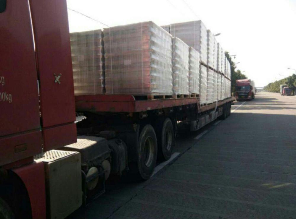 上海到海口货运配送多少钱