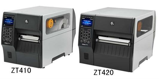 六盘水市zt420、斑马标签机、斑马宽幅标签机