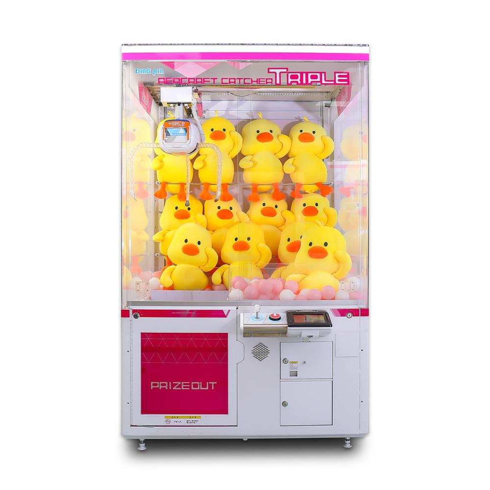 广州娃娃机热销,你还在等什么