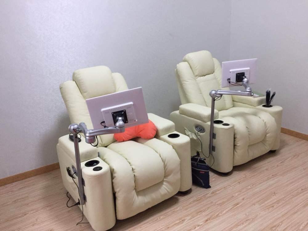 反馈型音乐放松椅(中育普德厂家优惠直销)