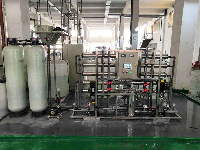 河北省反渗透设备/张家口纯水设备/超纯水设备/厂家直销