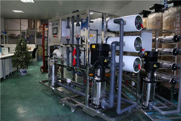 张家口反渗透设备/张家口工业生产超纯水设备/软化水设备