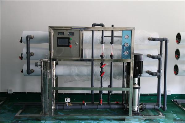 河北沧州水处理/沧州工业生产纯水设备/沧州超滤设备