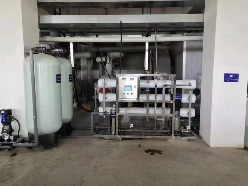 河北省反渗透设备/张家口纯水设备/水处理设备耗材更换