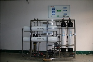 苏州中水回用设备/废水处理回用设备/反渗透设备