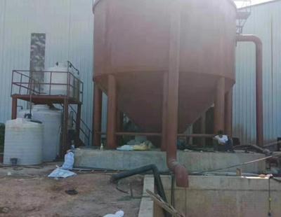安徽沙场污水处理设备/安徽沙场废水处理设备达标排放