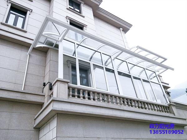 黄山智能阳光房用什么玻璃好