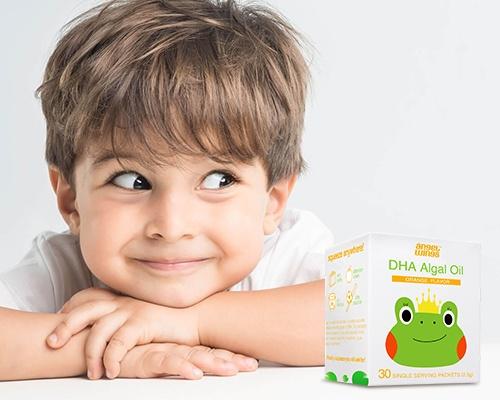 优喜贝嘉:宝宝大脑发育很重要的营养,3岁前一定不能少