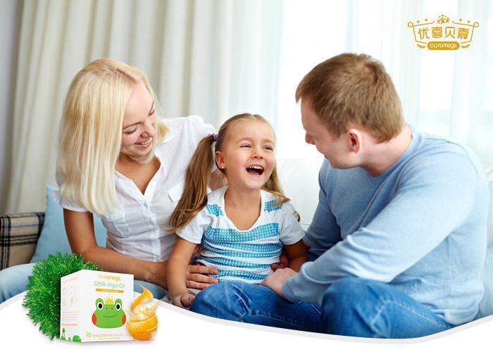 優喜貝嘉解答:為什么孩子說話晚跟父母有關系嗎?