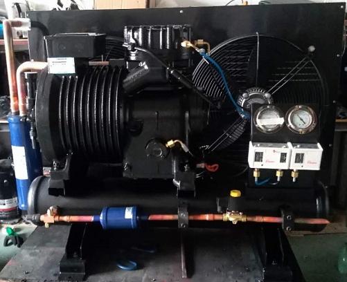 谷轮压缩机参数、阜新市谷轮、谷轮冷冻(查看)