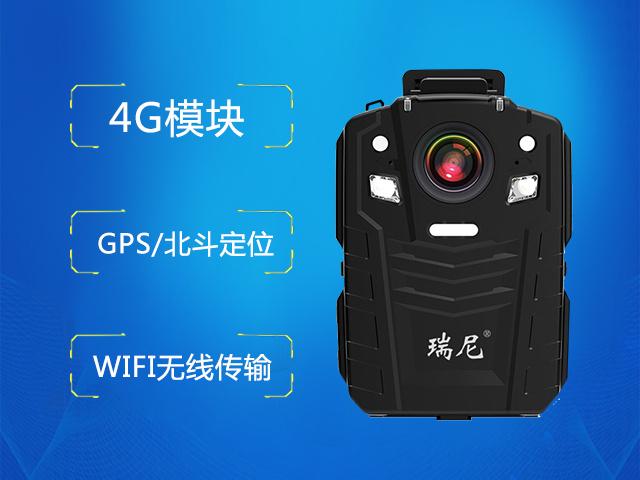 鹤壁客运中心配备瑞尼4G智能执法记录仪科技执法