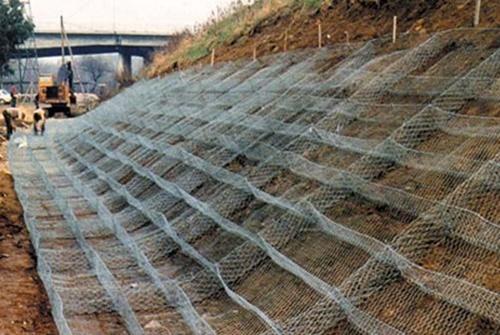 防护石笼网、泰成网业、四平市石笼网