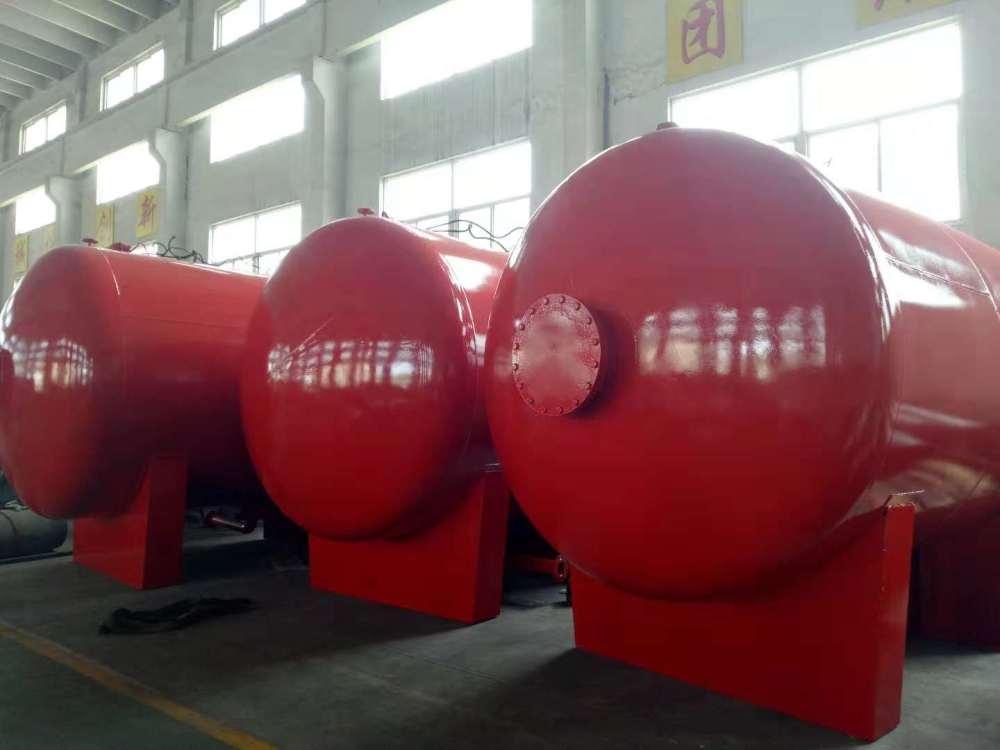 博昱泵业(图)、6立方气体顶压设备、齐齐哈尔气体顶压