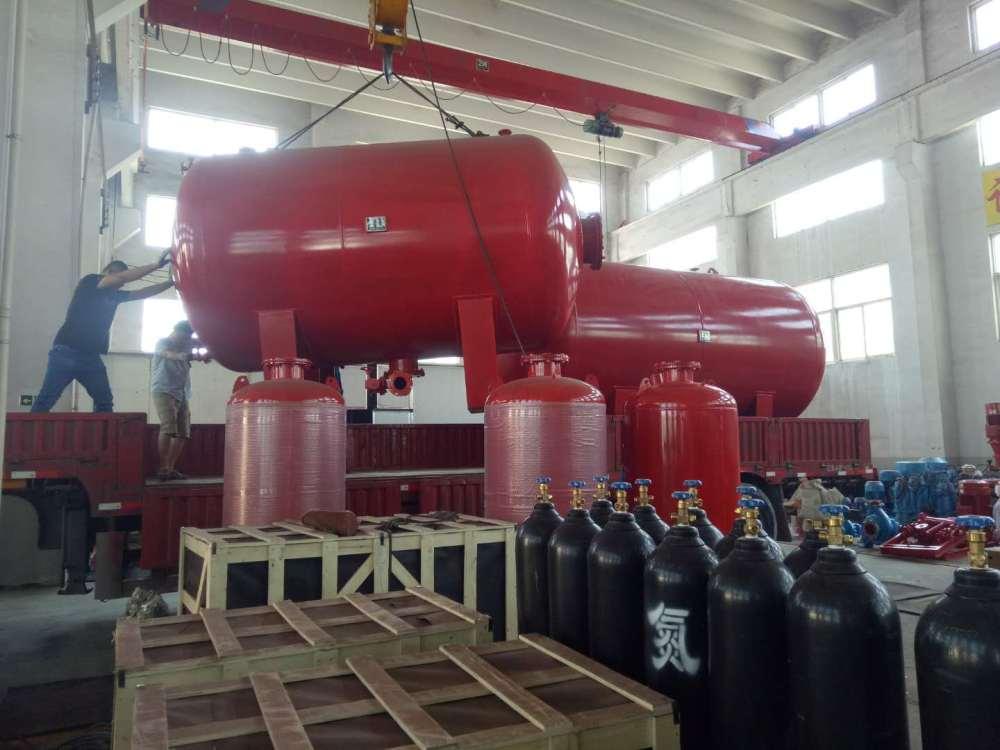 18立方气顶设备、蓟县气顶、博昱泵业(查看)