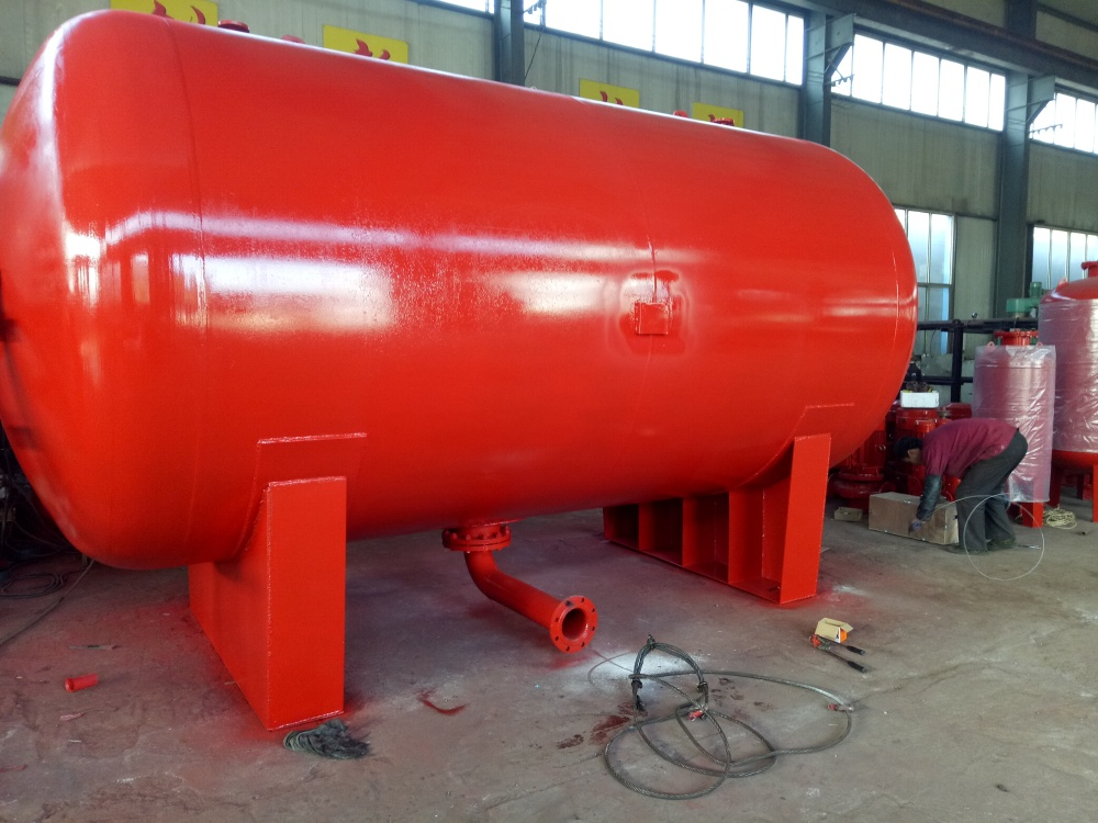 消防顶压装置、博昱泵业、消防顶压