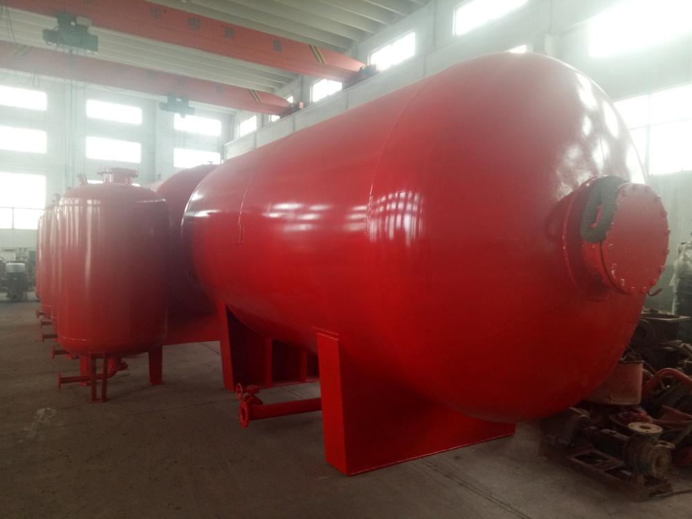 山东博昱泵业(图)、6立方气顶设备、鸡西气顶