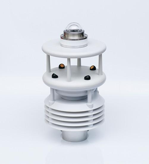 研盛仪器鑫风HCD6816A型 光伏电站六要素微气象仪