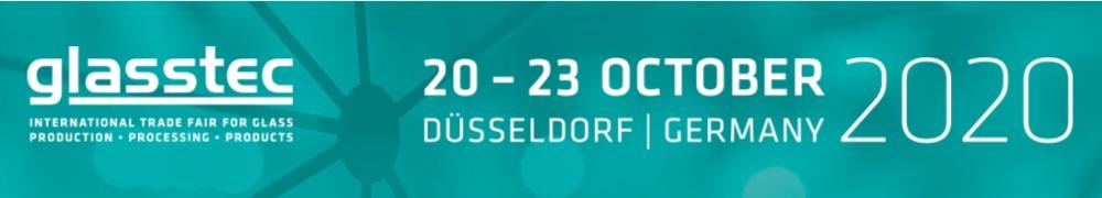 2020年玻璃展(德国国际玻璃展)