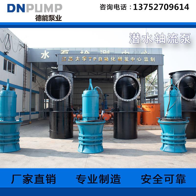 水利工程多种水泵、吕梁市多种水泵、德能泵业(查看)
