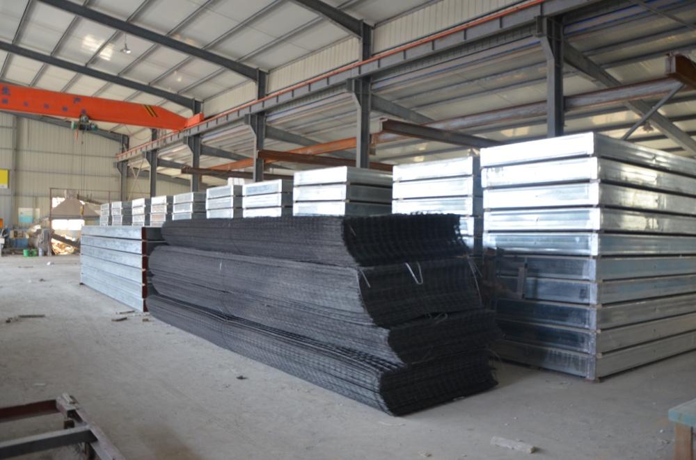 节能钢骨架轻型墙板GQB7515-1性能突出质量优