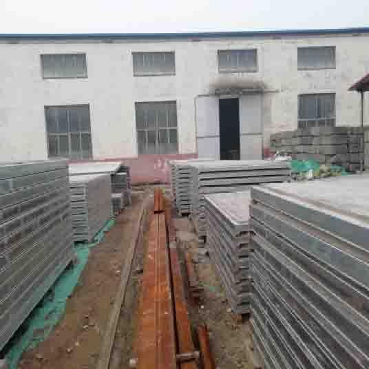 新型建材钢构轻强板惊喜低价