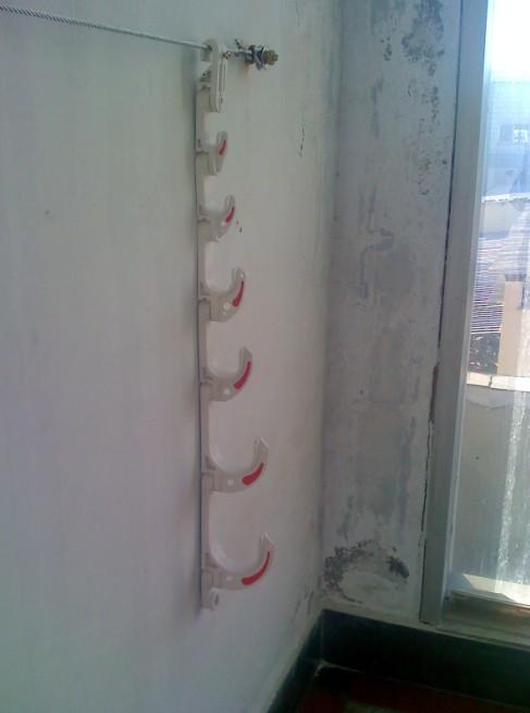 矿用电缆挂钩(图)、矿用挂接式电缆挂钩、营口市电缆挂钩